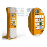 Buy cheap Guests Interactive Area Establishments Information Kiosk Digital Coupon Printing from wholesalers