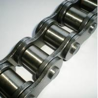 Cheap High Quality Corrosion Resistant Stainless Steel Precision Roller Chain for sale