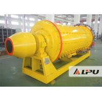 Cheap Professional Cement Silicate Mining Ball Mill Equipment 37kw 35rpm for sale