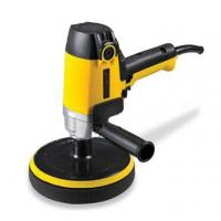 Rotary Type Electric Buffing Machine Light Weight Auxiliary Handle Non Slip