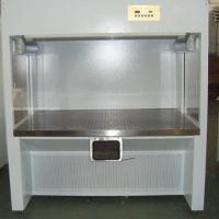 Horizontal Laminar Flow Bench With Certificate Of Laminar Flow Clean Bench Cleanroomairshower Com