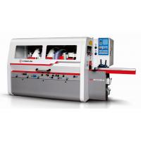 Heavy Duty Four Side Moulder VH-M723RLU ,Saving the material in efficiency,you will get the richer benefit of production