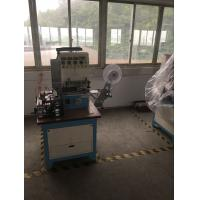 Numerical Contultrasonic Printed Label Cutting And Folding Machine YSS-928