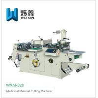 Quality Rotary Die Cutting Machine On Sale Non