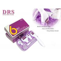 Cheap Medical Grade Micro Needle Skin Roller , DRS Derma Roller Scar Treatment for sale