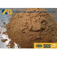Quality High Protein Fish Meal Powder Animal Feed Rich Various Vitamins For Dairy Cattle wholesale