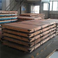 Bright Annealing Cold Rolled Stainless Steel Sheet 2B BA Finish 2mm