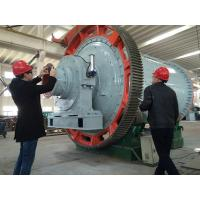 Cheap Gold Processing Mining Ball Mill Grinder Machine With High Performance for sale