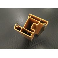 Various Shape And Size Plastic Building Material  With Good Appearance