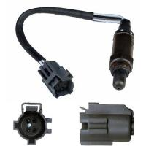 13V Ceramic Heating Rod for Motorcycle O2 Sensor 9W