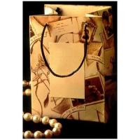 Cheap Paper gift bags for sale