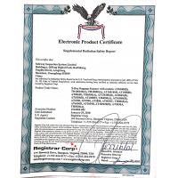 Trade Capability Safeway Inspection System Limited Of X