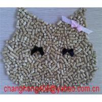 100 natural pine wood cat litter with certificate of animal58. Black Bedroom Furniture Sets. Home Design Ideas