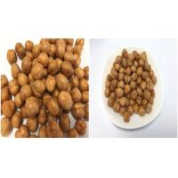 Cheap Spicy Blanched Crispy Roasted Chickpeas Snack Full Nutrition Snacks for sale