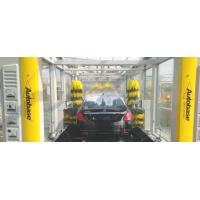 Buy cheap The brand value of TEPO-AUTO automatic car washing from wholesalers