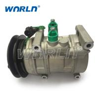 24 volts Auto AC Compressor SP-21 for HYUNDAI COUNTY 24V 751191