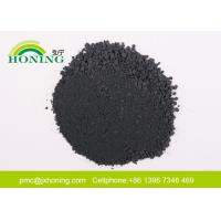 Cheap Black Granule Phenolic Moulding Compound Good Flow for Injection Kitchenware Handles for sale
