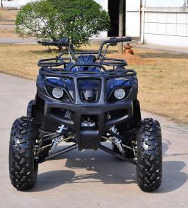 Disc Brake 150CC EEC ATV 4-wheel Automatic EEC Standard For Adult