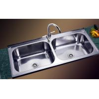 Cheap Stainless Steel Welding Square Kitchen Sink for sale