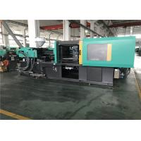 Double Toggle Five Joint Energy Saving Injection Molding Machine 210 Tons