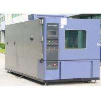 1000L Fast Rapid Temperature Humidity Test Chamber Safety Environmental Friendly
