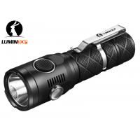 Cheap USB Rechargeable Police Security LED Flashlight for sale