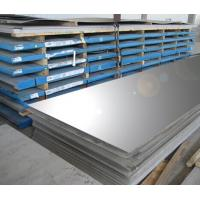 Cold Rolled 309S 321 Stainless Steel Sheet