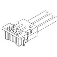 Agh Connector Wire Harness Assembly Ul1007 26awg With 400mm Of
