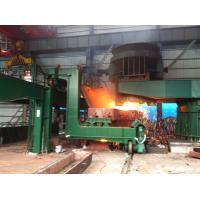 Non-standardized Continuous Casting Machine upgrade R8M Hydraulic Steel Billet Casting Machine