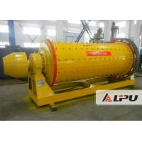 Cheap Grate Type Limestone Grinding Ball Mill 1200X3000 Iron Ore Ball Mill in Mining Industry for sale