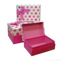 Cheap drawer gift box for sale