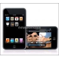 2.8 inch Touch Mp4 Player with Camera
