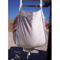Four-panel industrial polypropylene Big Bag FIBC for Pellets transportation