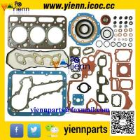 Quality Engine parts for Kubota on sale - yiennmotor