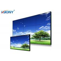 Industrial Grade DID LCD Video Wall 55 Inch HD Screen High