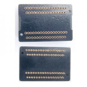 programmer adapter TSOP66 adapter receptacle TSOP66 programmer adapter pin board