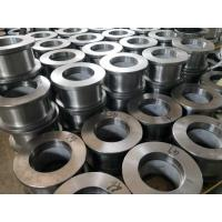 Buy cheap Anti - Corrosion Wheels Assembly Block Galvanized Hardware Heavy Duty from wholesalers