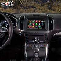 Quality Ford Edge Sync  Android Box Gps Wifi Bt Map Google Apps Video Interface Wholesale