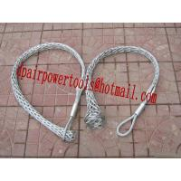 Cheap Cable socks-Single eye cable sock- Pulling grip for sale