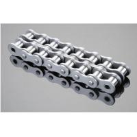 Cheap Various Custom Stainless Steel Roller Conveyor Chain Industrial Use Heavy Hit Resisting for sale