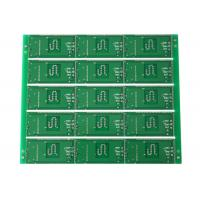 consumer electronics custom pcb boards fabrication with ul rohs
