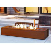 Cheap Contemporary Modern Outdoor Fire Pits Modern Design For Garden Furniture for sale