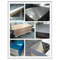 High Precision Aluminum Plate Sheeting Metal with 7075 7475 8006 8011 8079