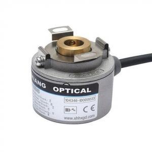 k35 uvw singal 12 wires incremental servo motor encoder
