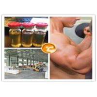 99% Purity Sostenon 250 Testosterona For Building Muscle , Legal Testosterone Isocaproate
