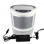 Cheap 60W Environmental ABS Fireproof Portable Electric Dehumidifier For Bathroom for sale
