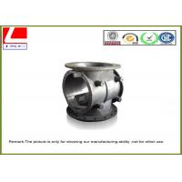 Machining Small Metal Parts Die Casting Aluminum Machined Parts