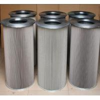 Cheap Cartridge Stainless Steel Filter Screen Fast Filtration Rate For Water Oil Liquid for sale
