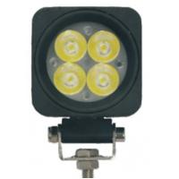 12W inter connectable led work light 4x3W leds lighting lamp,off road lamp