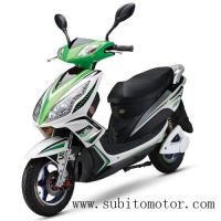 Quality Gas Scooters EEC on sale - subitomotor